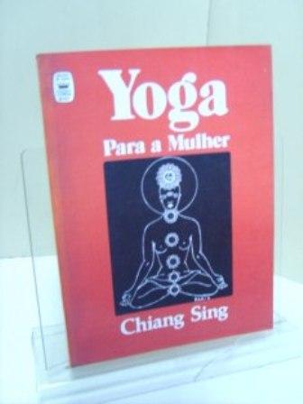 Yoga para a Mulher