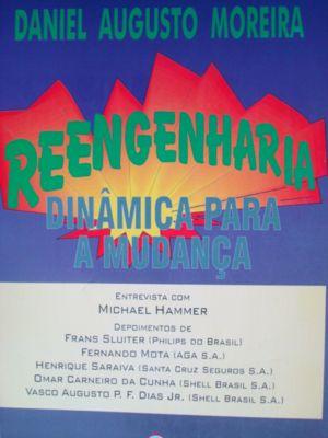 Livros de Daniel Augusto Moreira   Estante Virtual