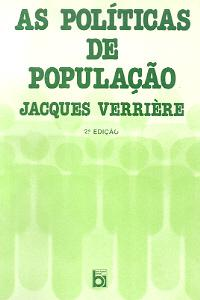 As Politicas de Populacao