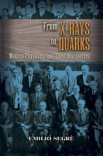 From X-rays to Quarkes