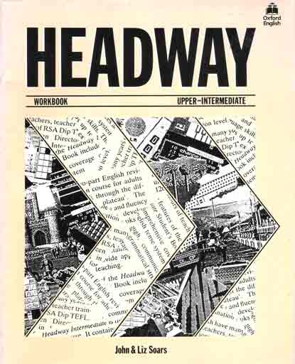 Headway Workbook Upper-intermediate