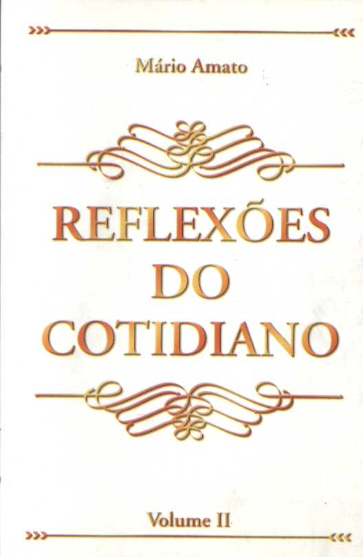Reflexoes do Cotidiano