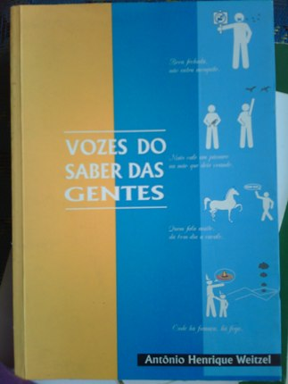 Vozes do Saber das Gentes