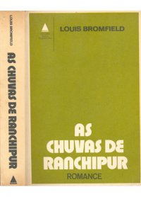 As Chuvas de Ranchipur