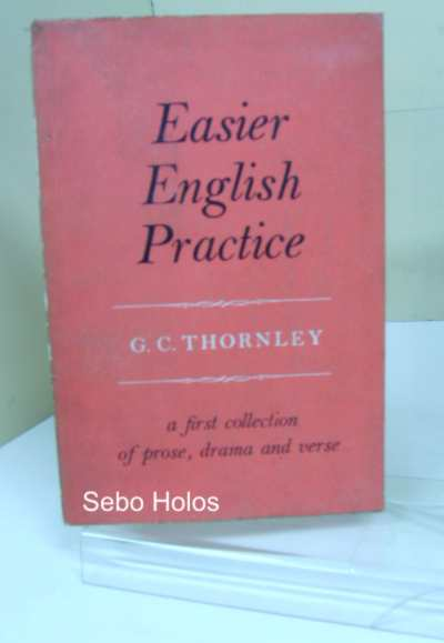 Easier Scientific English Practice