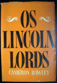 Os Lincoln Lords