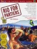 Rio For Partiers 6 Th Edition