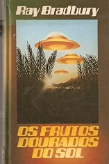 Os Frutos Dourados do Sol