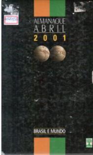 Almanaque Abril 2007