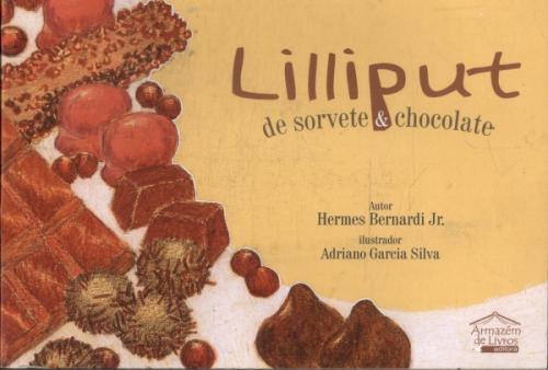 Lilliput de Sorvete e Chocolate