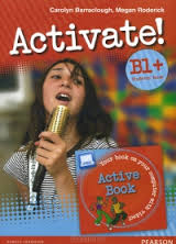 Activate B1 + Students Book