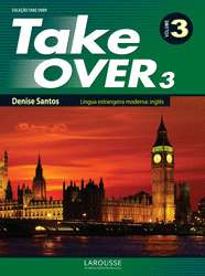 Take Over Com Cd Vol 3