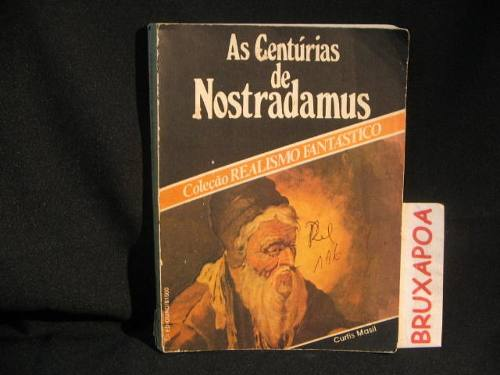 As Centúrias de Nostradamus