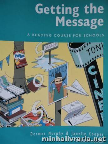 Getting the Message Students Book Two