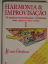Harmonia e Improvisacao Vol. 1