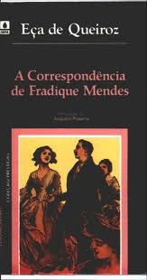 A Correspondência de Fradique Mendes de Eça de Queirós pela Lello & Irmão (1952)