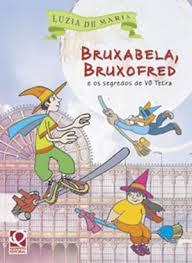 Bruxabela, Bruxofred e os Segredos de Vô Tetra