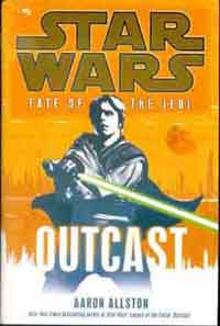 Star Wars - Fate Of The Jedi - Outcast