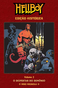 Hellboy o Despertar do Demônio