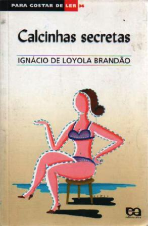 Calcinhas Secretas