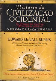História da Civilização Ocidental: o Drama da Raça Humana