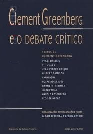 Clement Greenberg e o Debate Crítico