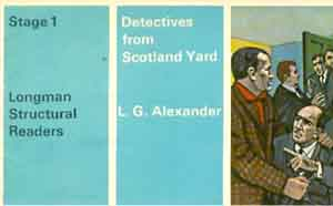 Detectives From Scotland Yard