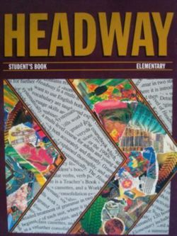 Headway Students Book Elementary