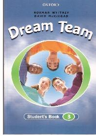 Dream Team 3 Students Book