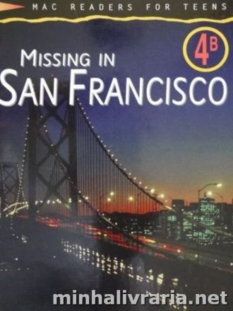 Missing in San Francisco - Level 4b