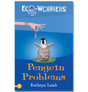 Eco- Worriers Penguin Problems