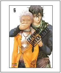 Deadman Wonderland Vol. 05