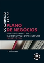 O Guia Definitivo do Plano de Negocios