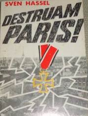 Destruam Paris!