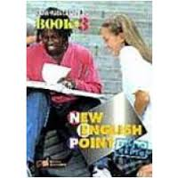 New English Point Book 3