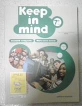 Keep in Mind 7º Ano - de Elizabeth Young Chin / Maria Lucia Zaorob pela scipione (2011)