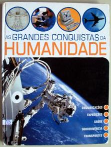 As Grandes Conquistas da Humanidade