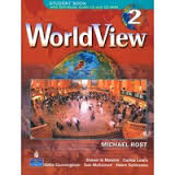 World View 2: Student Book (with Self-study Audio Cd and Cd-rom)