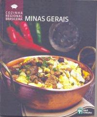 Cozinha Regional Brasileira - Minas Gerais