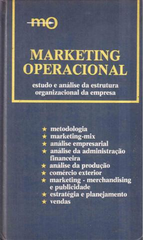 Marketing Operacional