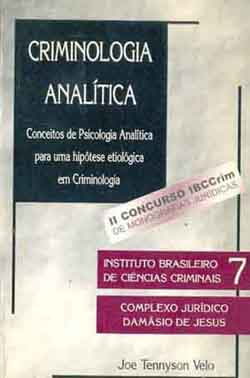 Criminologia Analítica