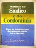 Manual do Síndico e do Condomínio
