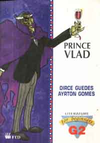 Prince Vlad - English Languange Assistant Richard Davis - 26240