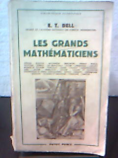 Les Grands Mathematiciens