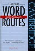 Cambridge Word Routes - Ingles-portugues