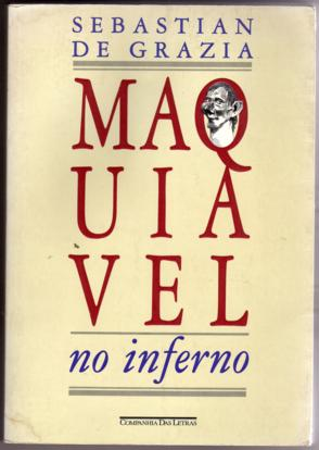 Maquiavel no Inferno