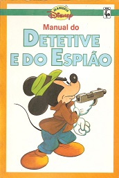 Manual do Detetive e do Espião