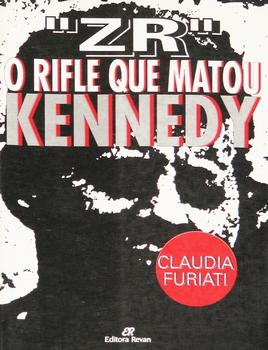 Zr o Rifle Que Matou Kennedy