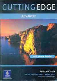 Cutting Edge - Advanced - Students Book