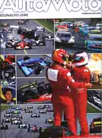 Esporte Automotor Esporte Yearbook 2002 / 2003